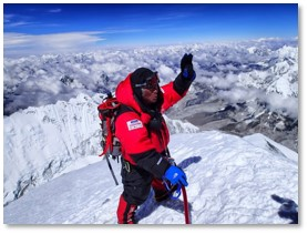 Mount Everest, Sherpa, Roundup of December 2017 Posts, Polar Vortex