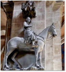 Bamberg Rider, Bamberg Cathedral, Bamberger dom
