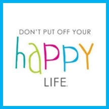 Don't Put Off Your Happy Life, age