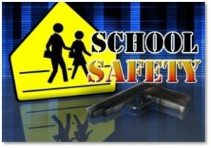 School safety, school shooting, gun violence