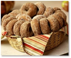 Smolak Farms, cider donuts, Superbowl wager