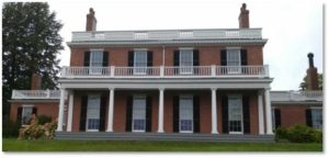 Nixon Black, George Nixon Black Jr., Woodlawn/Black House, Woodlawn Museum, Ellsworth