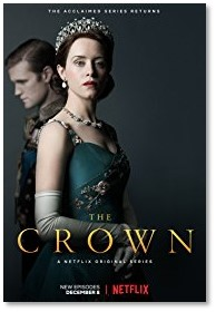 The Crown, Netflix, Matt Smith, Claire Foy