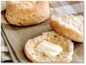 Paula Deen, biscuits, southern cooking
