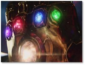 Infinity Stones, Avengers: Infinity War, The Avengers