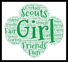 Girl Scouts of America, Girl Scouts, Juliette Low