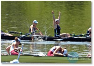 rowing, finish line, crew race