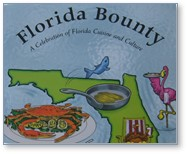 Florida Bounty, the Florida Kitchen, Susanne Skinner