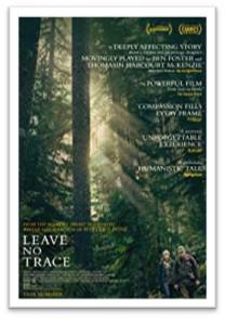 Leave No Trace, Debra Granik, Anne Rosselini