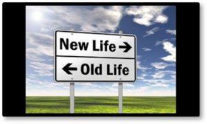 new life, old life, relationships, change