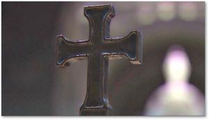 clerical cross, sex abuse, Catholic Church, pedophilia
