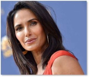 Padma Lakshmi, Top Chef, sexual assault, statutory rape