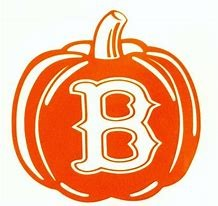 Boston Red Sox, Major League Baseball, Fenway Park, ALCS, World Series, jack o lantern
