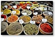 spice market, spices, Tel Aviv, spice