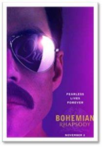 Bohemian Rhapsody, Freddy Mercury, Rami Malek, Queen