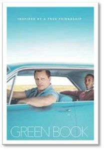 Green Book, Viggo Mortensen, Mahershala Ali, Don Shirley, Tony Villelonga