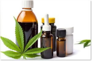 medical marijuana, CBD, THC, sub-lingual drops, pain relief