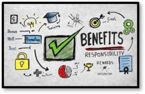 salary plus benefits, salary range, job search
