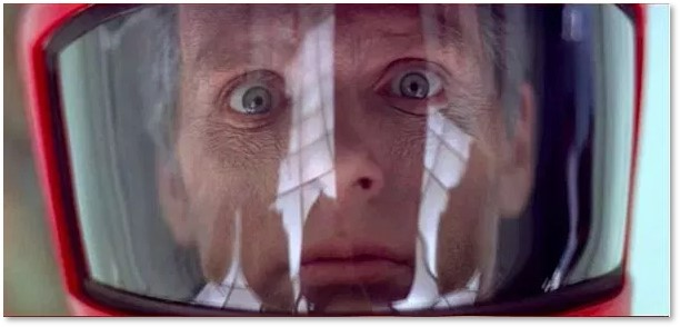 2001 Space Odyssey, astronaut, Dave Bowman, HAL