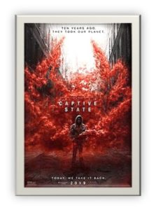 Rupert Wyatt,Captive State, science fiction, movie,