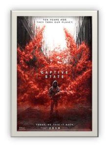 Rupert Wyatt,Captive State, science fiction, movie,