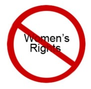 no women's rights, Taliban, male control