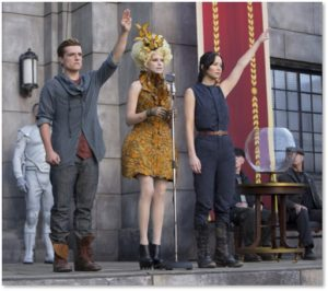 Hunger Games, winners. Katniss Everdeen, Peeter,