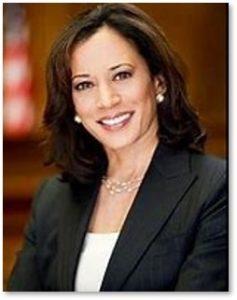 Kamala Harris, Senator, candidate, president, 2020
