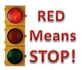 Red Means Stop, Red-light running, Florida drivers