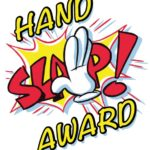 Slappy, Slap-Your-Hand Award, media coverage, news media, news outlets