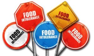 food intolerance, food sensitivity, food reaction.