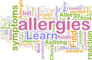 food intolerance, food reaction, allergy, food reaction, side effects