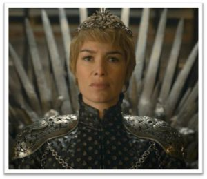 Cersei Lannister, Lena Headey, Game of Thrones, A Song of Ice and Fire, George R.R, Martin