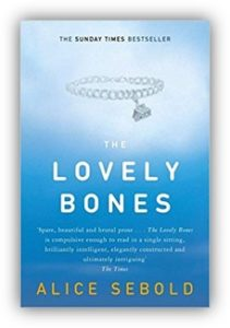 The Lovely Bones, Alice Sebold, Susie Salmon