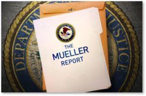 The Mueller Report, President Trump, passive resistance, Robert Mueller