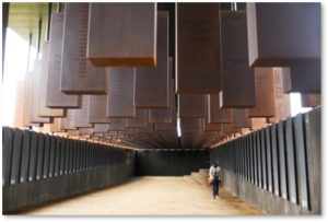 National Memorial for Peace and Justice, Montgomery AL, Lynching museum, lynching, murder