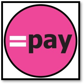 equal pay, equality for women athletes