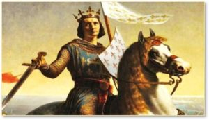 Louis IX, St Louis de France, Crusade