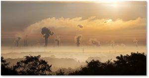 VOC smog, VOCs volatile organic compounds
