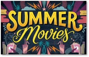 summer movies, 11 science fiction movies 2H 2019