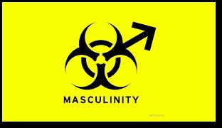 toxic masculinity, misogyny, white male violence