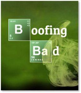 Boofing Bad, Brett Kavanaugh, Supreme Court