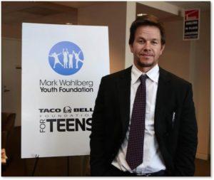 Mark Wahlberg Youth Foundation