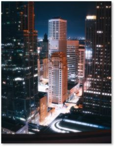 skyscraper, sick building syndrome, SBS, airtight building