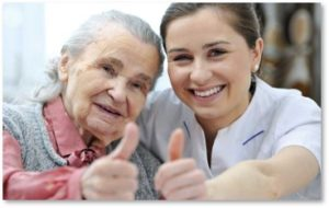 dental care for elderly, dental health, aging