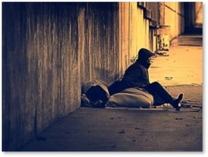 homeless, homelessness, street people, disease