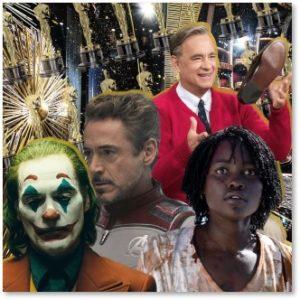 2020 Oscar Candidates