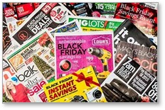 Black Friday deals, advertisements, sale prices