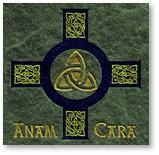 Anam Cara, soul friend, Celtic wisdom, anam ċara,