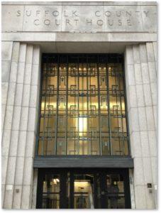 Suffolk Country Superior Court, George Clough, PWA, Art Deco, Pemberton Square, Boston's Doors